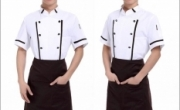 Mẫu đồng phục nhà hàng nhà bếp đẹp