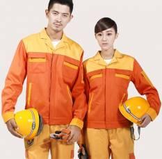 Đồng phục công nhân 96