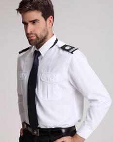 Đồng phục bảo vệ 35