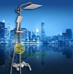 Sen cây tắm đứng nóng lạnh Zento NX8099