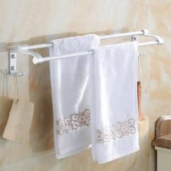 Giá treo khăn nhà tắm NX0825