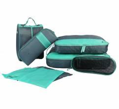 Túi du lịch set 7 chiếc cực HOT NX201