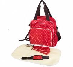 Túi xách Babymomy cao cấp cho bé và mẹ NX8307