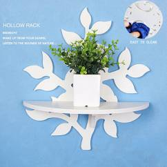 Kệ trang trí treo tường Happy Tree NX308