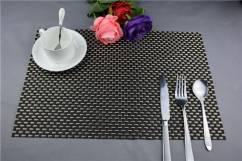 Tấm lót bàn ăn Romantic set 6 miếng NX206