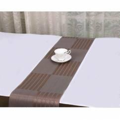 Tấm trải bàn ăn trải dài cao cấp NX886