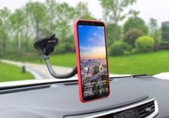 Giá đỡ điện thoại trên xe ô tô NX5416
