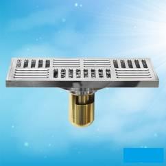 Phễu thoát sàn chống mùi và côn trùng Z-line NX598