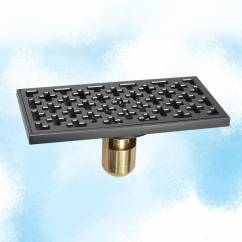 Phễu thoát sàn chống mùi và côn trùng Z-line NX599-1B