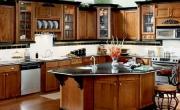 Vai trò quan trọng của phụ kiện tủ bếp trong phòng bếp hiện đại