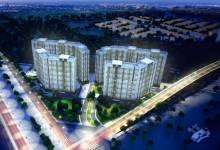 Cung cấp toàn bộ bản lề, ray trượt NewEra cho Chung cư Xuân Mai Complex