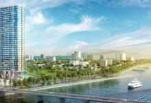 Vinpearl Riverfront Condotel Đà Nẵng: Khóa thẻ từ & hệ thống kiểm soát thẻ thang máy