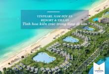 Dự án Vinpearl Nam Hội An Resort: Cung cấp toàn bộ khóa thẻ từ NewEra