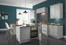 Mười ý tưởng lưu trữ cho các phụ kiện nhà bếp của bạn