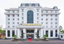 Nhà Khách A1 - Văn Phòng UBND tỉnh Lạng Sơn: Cung cấp toàn bộ khóa cửa thẻ từ NewEra