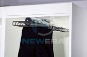 Móc treo quần áo 9 thanh NewEra NE0302F