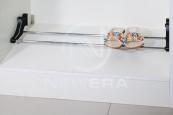 Giá để giầy dép NewEra rộng tối đa 1100mm