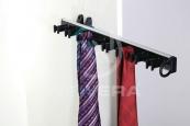 Móc treo cà vạt, thắt lưng NewEra NE0311FA