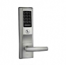 Khóa cửa mật mã, khóa số kèm theo chức năng khóa thẻ từ NE8888A-SS