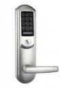 Khóa cửa mật mã, khóa số kèm theo chức năng khóa thẻ từ NE8888B-SS