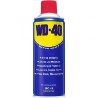 Bình xịt WD 40