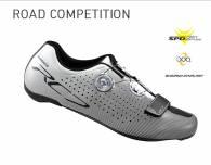 Giày Road Shimano RC7 - Trắng