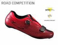 Giày Road Shimano RC7 - Đỏ