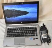LAPTOP HP 8460P I5/4G/250G/PIN>2H