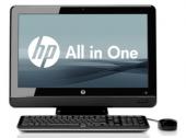 Desknote HP Compaq 6000 Pro