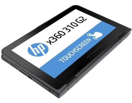 LAPTOP HP X360 310 G2