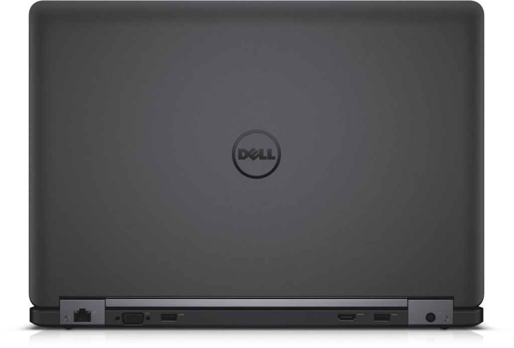 laptop Dell Latitude E5550 : Ultrabook