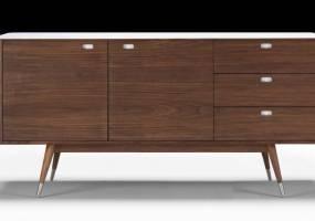 Bộ sưu tập nội thất Bàn Tủ gỗ Óc Chó (Walnut) cho ngôi nhà bạn