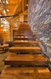 Bậc Cầu thang gỗ Óc ...