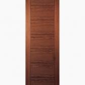 Cửa phòng gỗ Óc Chó (Walnut) - Hoangphucwood