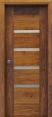 Cửa gỗ Óc Chó (Walnut) - Hoangphucwood