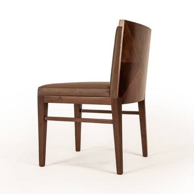 CHAIRS AURÉLIE WALNUT HOANG PHUC WOOD