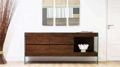 Fantastic sideboard great quality a true show stopper in my dining room