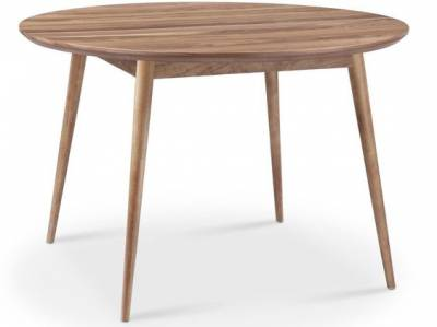 Victory Round Dining Table WALNUT