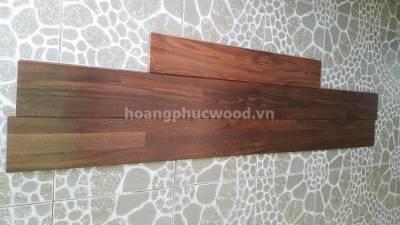 Sàn gỗ óc chó ghép (walnut) có tốt không?