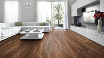 Sàn gỗ óc chó (walnut), lắp đặt với giá gốc từ nhà sản xuất