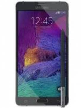 Samsung Galaxy Note 4( màn lưu hình)