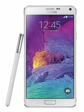 Samsung Galaxy Note 4 (Viền xấu)