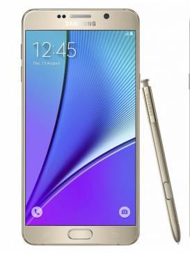 Samsung Galaxy Note5 Brandnew