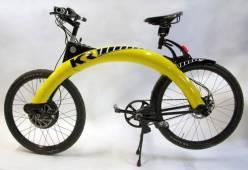 10 mẫu xe đạp sáng tạo độc đáo, sáng tạo