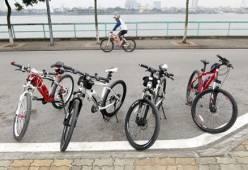 Lịch sử xe đạp