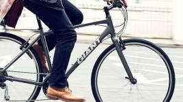 Điều cần biết khi lựa chọn xe đạp trong thành phố.