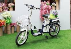Đâu là xe đạp điện có ắc quy bền nhất?