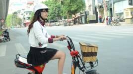 Những lưu ý khi mua xe đạp điện
