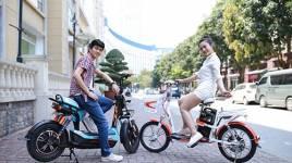 Những lý do bạn nên sử dụng xe đạp điện chạy bằng pin