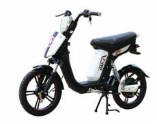 Xe đạp điện Nijia , xe Nijia nhập khẩu, CAP A
